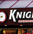 Knight and Day Restaurants 1